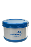 Lunchbots Mattermos Thermal Blue
