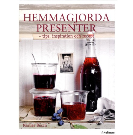 Hemmagjorda presenter