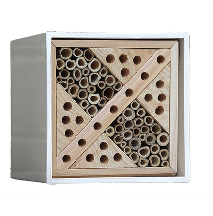 Urban bee box bihotell