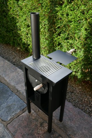 BioGrill