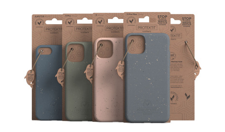 Bio Case Iphone 11 pro