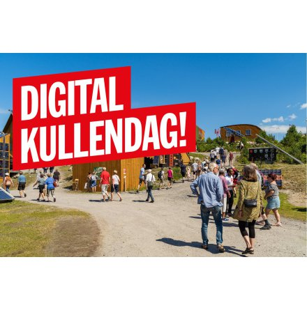 24 maj 2020 - Kullendagen (inträde/digital)